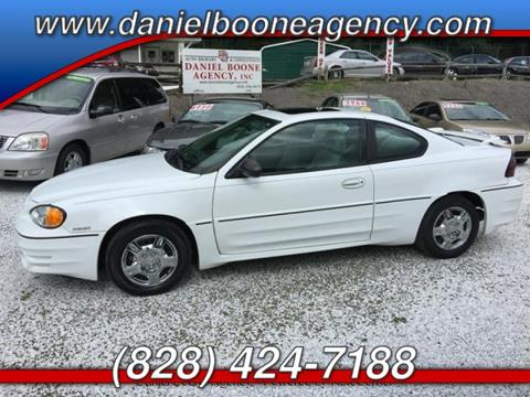 2005 Pontiac Grand Am for sale in Asheville, NC
