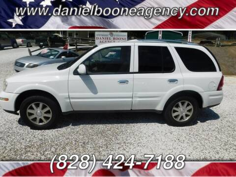 2007 Buick Rainier for sale in Asheville, NC