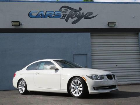 2013 BMW 3 Series for sale at JumboAutoGroup.com - Carsntoyz.com in Hollywood FL