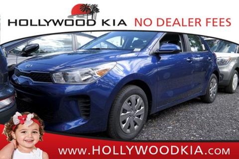 2018 Kia Rio5 for sale in Hollywood, FL