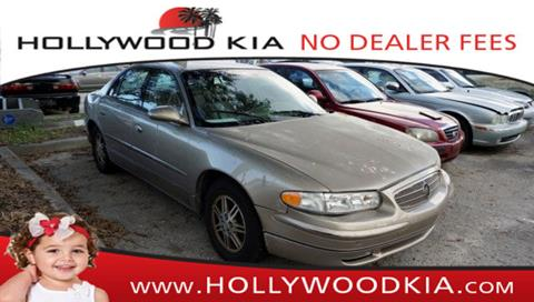 2001 Buick Regal for sale in Hollywood, FL
