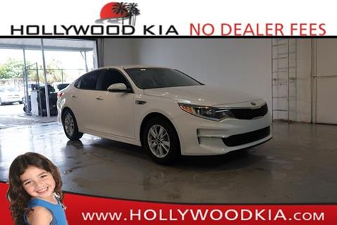 2018 Kia Optima for sale at JumboAutoGroup.com in Hollywood FL
