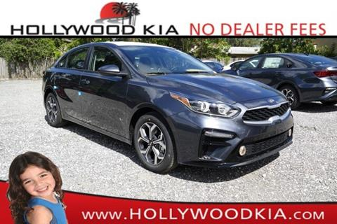 2020 Kia Forte for sale in Hollywood, FL