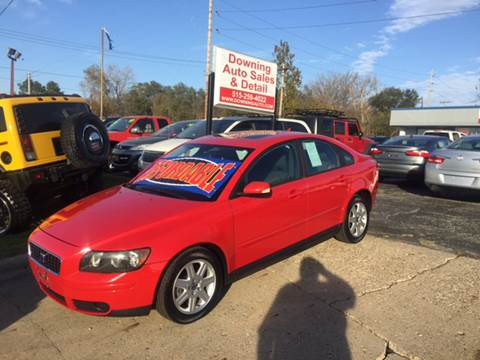 2005 Volvo S40 for sale at Downing Auto Sales in Des Moines IA