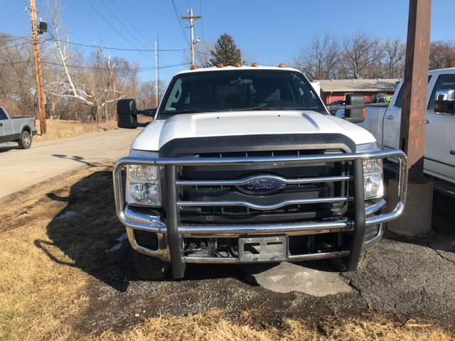 2015 ford f-350 super duty xlt in des moines ia - downing auto sales