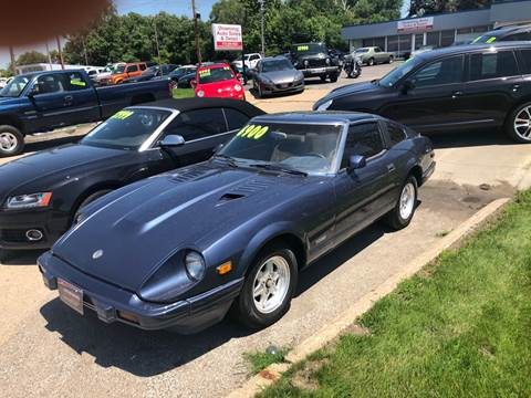 1983 Datsun 280ZX for sale in Des Moines, IA