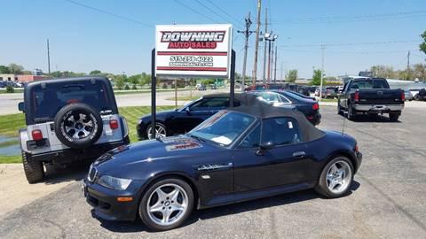 Bmw Des Moines >> 2000 Bmw Z3 For Sale In Des Moines Ia