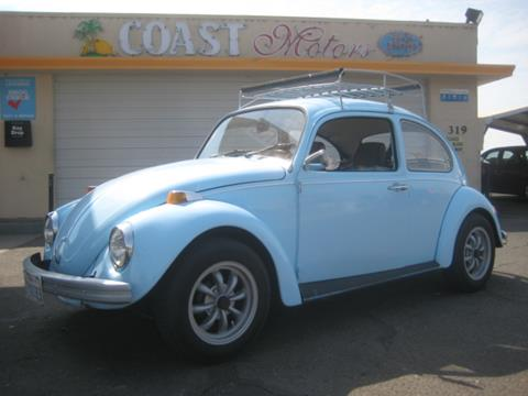 1970 Volkswagen Beetle for sale in Arroyo Grande, CA