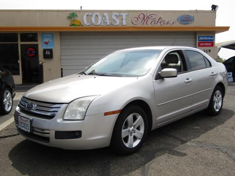 2007 Ford Fusion For Sale in Arlee, MT - Carsforsale.com®