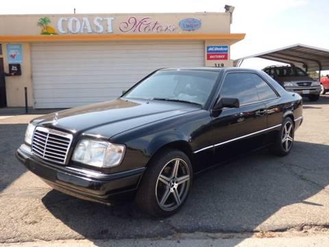 Mercedes-Benz For Sale in Arroyo Grande, CA - Coast Motors