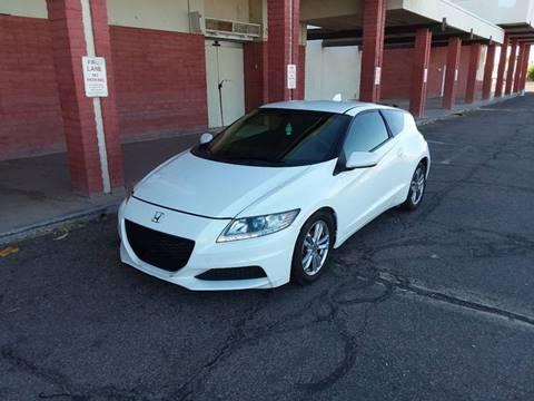 2013 Honda CR-Z for sale in Mesa, AZ