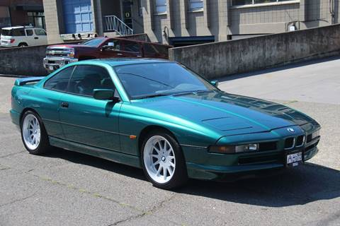 1991 BMW 8 Series for sale in Portland OR