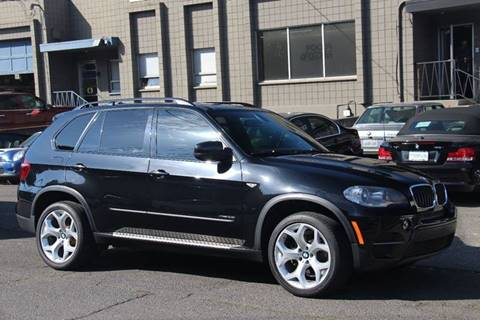 2012 BMW X5 for sale in Portland OR