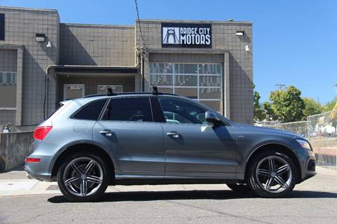 2012 Audi Q5 for sale in Portland, OR