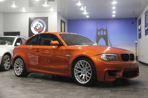 2011 BMW 1 Series for sale in Portland, OR