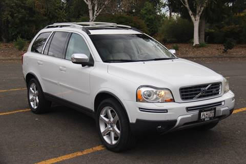 used 2009 volvo xc90 for sale in oregon - carsforsale®