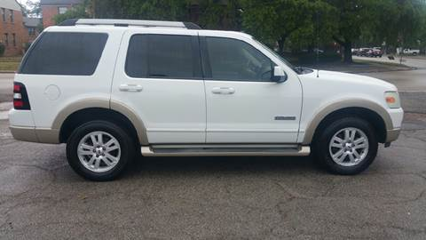 2006 ford explorer for sale in texas for Budget motors corpus christi
