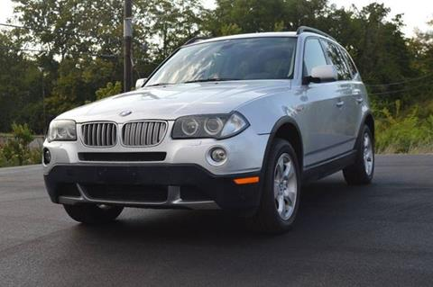 2007 BMW X3 for sale in Lexington, KY