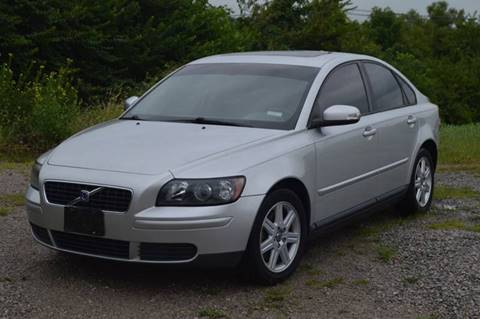 2007 Volvo S40 for sale in Lexington, KY