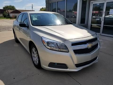 2013 Chevrolet Malibu for sale in Eastpointe, MI