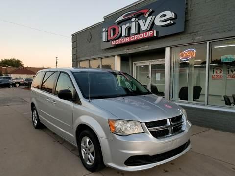 2011 Dodge Grand Caravan for sale in Eastpointe, MI