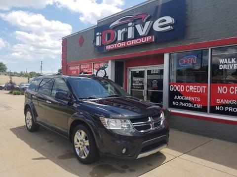 2011 Dodge Journey for sale in Eastpointe, MI