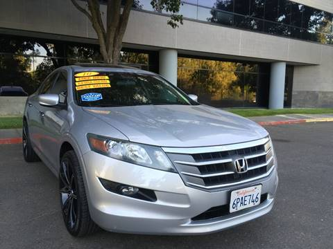 Used Honda Crosstour >> 2010 Honda Accord Crosstour For Sale In Sacramento Ca