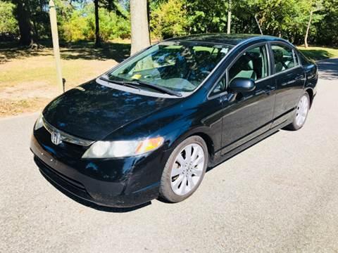 2007 Honda Civic for sale in Chesapeake, VA