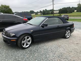 2004 BMW 3 Series for sale in Monroe, NC
