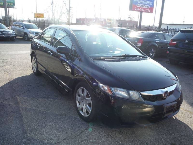 Marvelous 2011 Honda Civic For Sale At RGK Auto Sales Corporation In Cleveland OH
