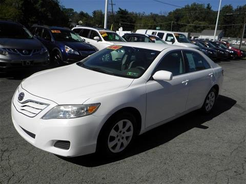 2010 Toyota Camry for sale in York PA