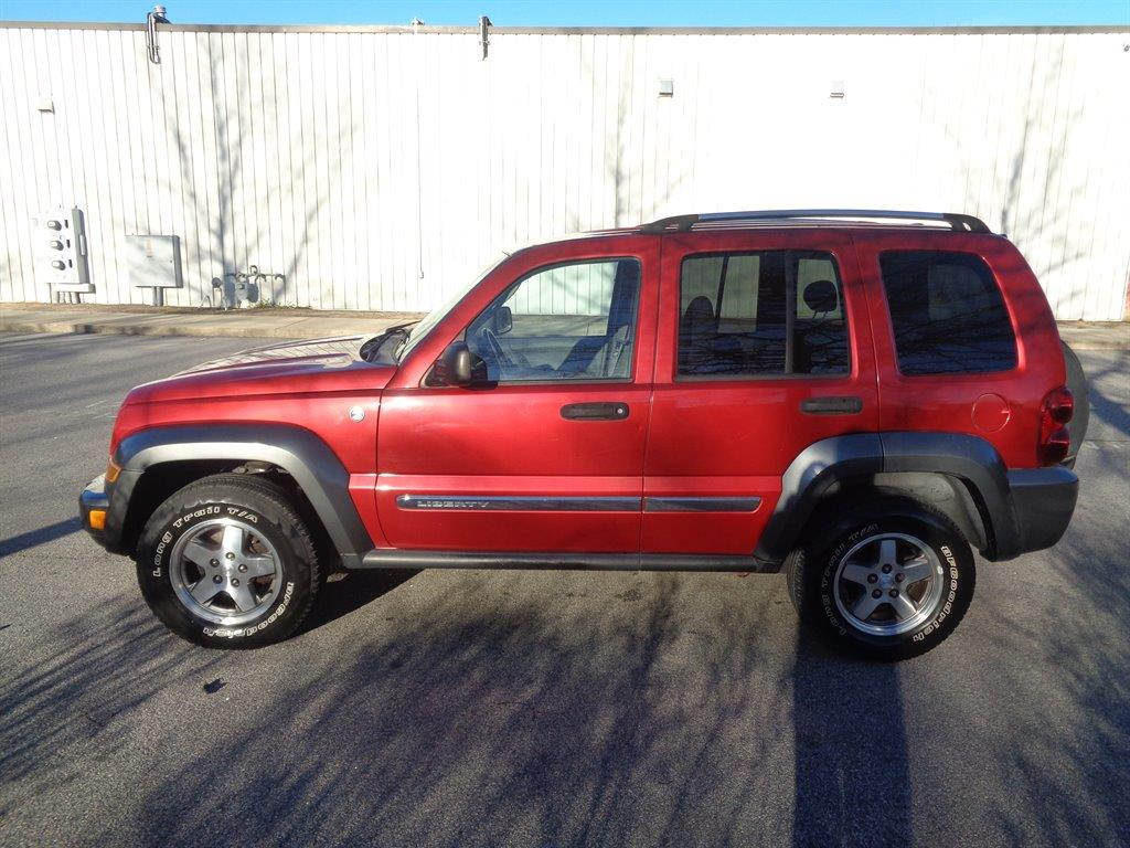 2006 jeep liberty sport in raleigh nc - lenny's auto s
