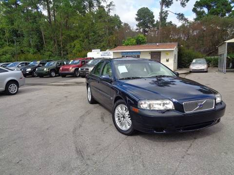 2002 Volvo S80 for sale in Raleigh, NC