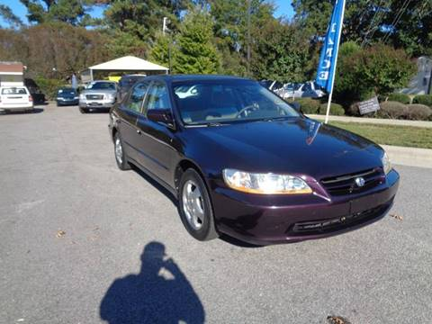 1998 Honda Accord for sale in Raleigh, NC