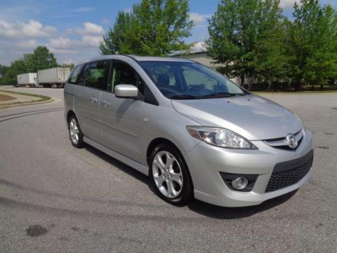 2008 Mazda MAZDA5 for sale in Raleigh, NC