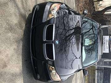 2008 BMW 3 Series for sale in Greensboro, NC