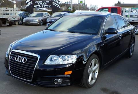 2011 Audi A6 for sale in Long Lake, MN
