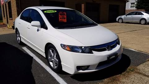 2009 Honda Civic for sale in Highland Park, NJ