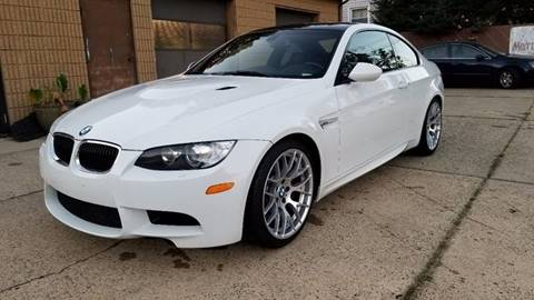 2011 BMW M3 for sale in Highland Park, NJ