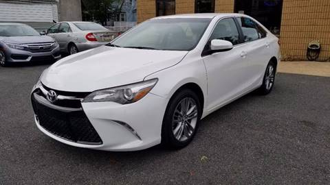 2015 Toyota Camry for sale in Highland Park, NJ