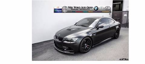 2017 BMW M3 for sale in New York, NY