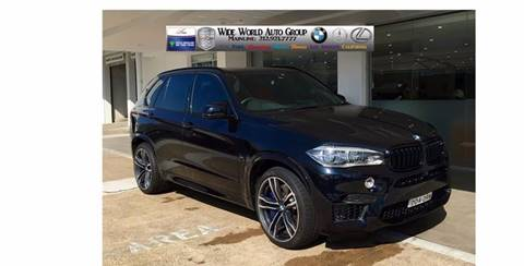 2018 BMW X5 M for sale in New York, NY