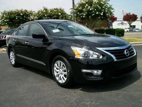 2016 Nissan Altima for sale in Lincoln, RI