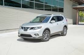 2017 Nissan Rogue for sale in Lincoln, RI
