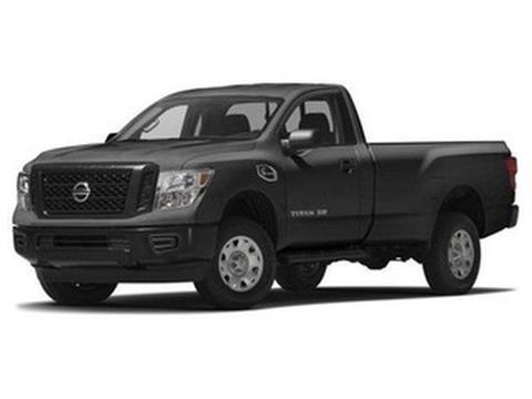 nissan titan xd for sale. Black Bedroom Furniture Sets. Home Design Ideas