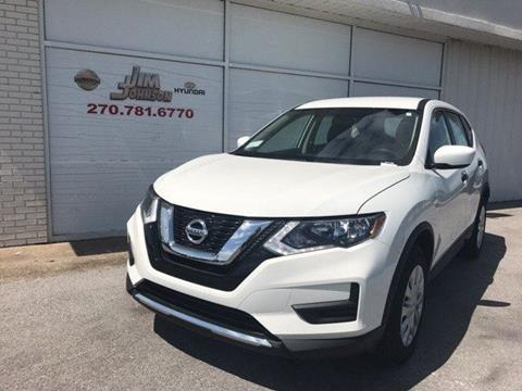 2017 Nissan Rogue for sale in Bowling Green, KY