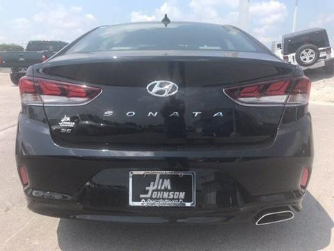 2018 Hyundai Sonata for sale in Bowling Green, KY
