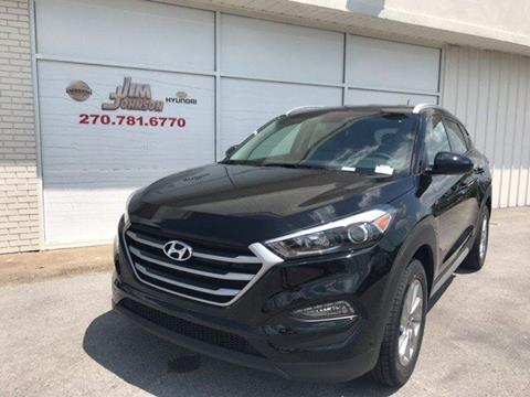 2017 Hyundai Tucson for sale in Bowling Green, KY