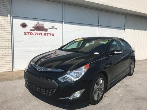 2015 Hyundai Sonata Hybrid for sale in Bowling Green, KY