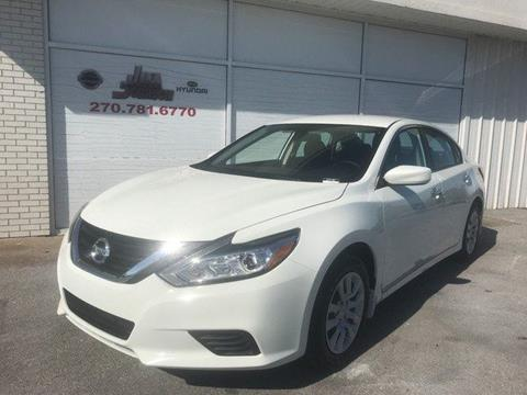 2017 Nissan Altima for sale in Bowling Green, KY